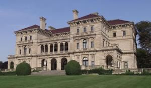 The Breakers, Newport Mansions, Newport
