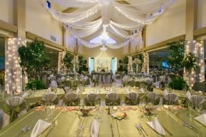 Elegant Wedding Reception Packages starting at $500, Mary's Wedding & Party Planning, Winter Haven