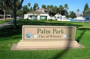 Palm Park, Whittier
