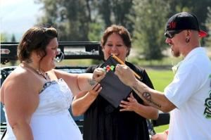 Uniquely, I Do - Yakima, Yakima — Uniquely, I Do is the largest professional wedding officiant team in Eastern Washington & Oregon.