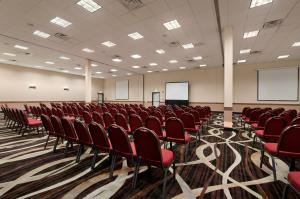 Williamson Ballroom, The Wingate By Wyndham Round Rock Hotel, Round Rock