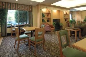Raleigh Room, Hampton Inn Raleigh-Crabtree Valley, Raleigh