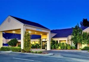 Courtyard by Marriott Vacaville, Vacaville