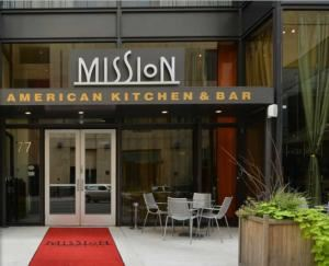 Mission American Kitchen And Bar, Minneapolis