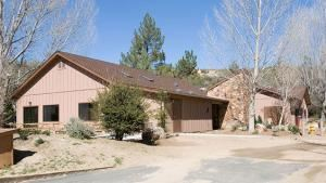 Pathfinder Ranch, Mountain Center