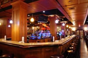 Hannegan's Restaurant & Pub, Saint Louis