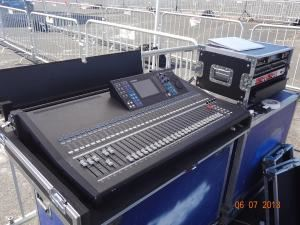 Equipment Rental & Services, Soundskilz Productions Inc. - AV Rental, Los Angeles