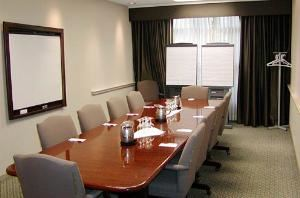 Boardroom I, Radisson Hotel Gateway Seattle - Tacoma Airport, Seattle