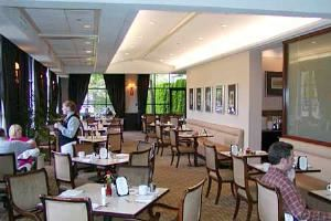 Gateway Bar & Grill, Radisson Hotel Gateway Seattle - Tacoma Airport, Seattle