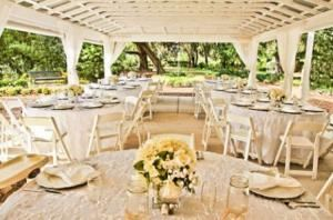 French Country Inn Wedding Package, Cross Creek Ranch, Dover