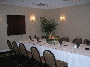 Executive Boardroom, Holiday Inn St. Joseph Riverfront/Hist., Saint Joseph