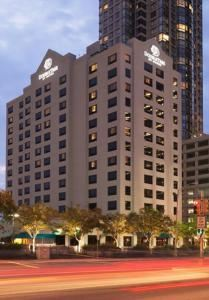 DoubleTree by Hilton Hotel & Suites Jersey City, Jersey City