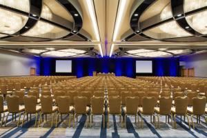 Grand Ballroom, Hyatt Regency San Francisco, San Francisco