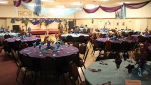 Banquet Hall Rental - 5 Hours, Return to Royalty Banquet Hall, Atlanta