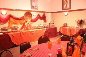 Conference Room Rental - 5 Hours, Return to Royalty Banquet Hall, Atlanta