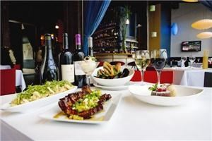 Prix Fixe Dinner Menus Starting At $46, Butterfly Restaurant, San Francisco