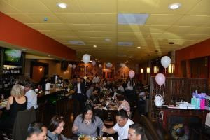 Buffet Parties $10-15/person, Crouching Tiger Restaurant, Redwood City
