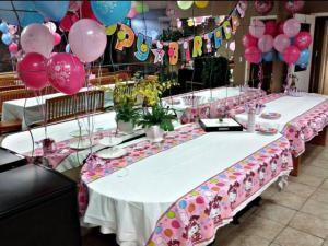 3 Hour Party - 30 Person , Child's Play- Meeting & Event Venue, Etobicoke — Party