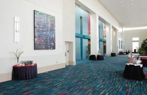 Congaree B, Columbia Metropolitan Convention Center, Columbia
