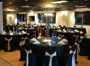 Friday Event Rental, Simply Unique Events Incorporated, Shawnee