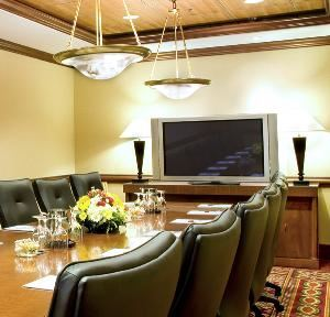 Langley Boardroom, Fairfax Marriott at Fair Oaks, Fairfax