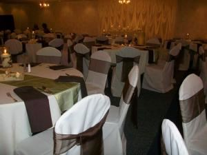 Marquise Ballroom, Diamond Event Center, Brunswick