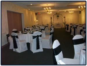 Princess Ballroom, Diamond Event Center, Brunswick