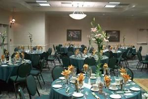 Windsor Ballroom, Hilton Garden Inn Hartford North/Bradley International Airport, Windsor