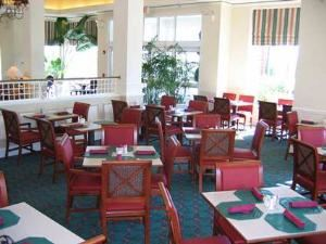 Great American Grill, Hilton Garden Inn Hartford North/Bradley International Airport, Windsor — Restaurant