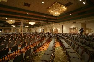 Grand Ballroom, Turf Valley Resort, Ellicott City