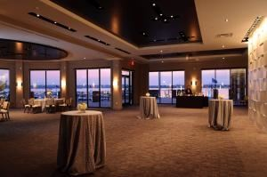 The Plaza View Space Rental, The Sunset Room by Wolfgang Puck, Oxon Hill