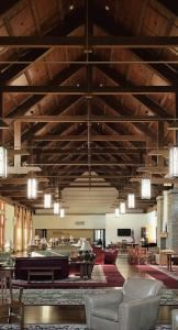 Great Hall Rental, Provence at the Great Hall, Bryn Athyn