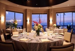The Sunset Room by Wolfgang Puck, Oxon Hill