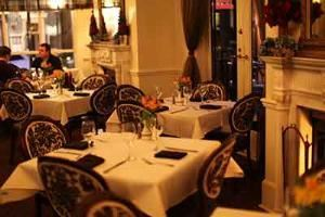 Prix Fixe Menu Starting From $35 to $77, Two-Nineteen Restaurant, Alexandria
