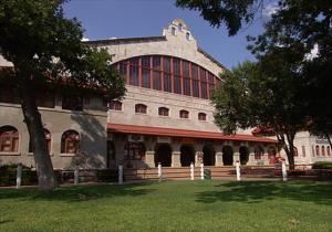 Cowtown Coliseum, Fort Worth