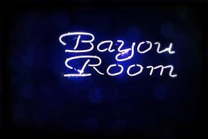 Bayou Room, Two-Nineteen Restaurant, Alexandria