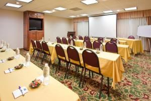 Meeting Room, Holiday Inn Express & Suites Fort Worth-West (I-30), Fort Worth