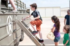 Children's Birthday Parties Package From $175.50, The Cavanaugh Flight Museum, Addison