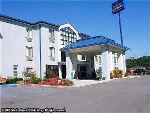 Holiday Inn Express & Suites Fort Payne, Fort Payne