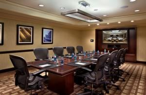 Meeting Packages, Embassy Suites Hotel At The Chevy Chase Pavilion, Washington