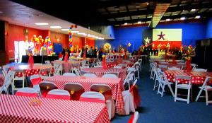 Texas Star Event Facility, Dallas