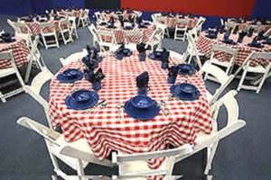 Texas Star Event Facility, Texas Star Event Facility, Dallas