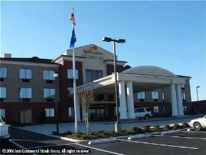 Holiday Inn Express & Suites Gadsden W-Near Attalla, Gadsden