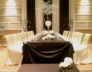 Planning Package, Your Main Event, Brampton