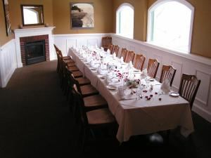 Wedding Reception Packages, Brock's Riverside Grill, Fredericksburg
