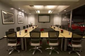 Grand Prix Conference Room, Club Auto Sport, San Jose