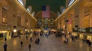 Grand Central Terminal, New York