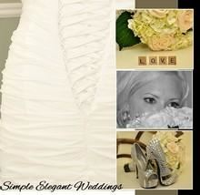 Simple Elegant Weddings, Fort Myers
