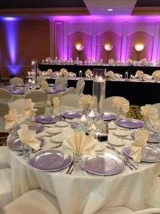 The Perfect Wedding Package, Holiday Inn Cleveland South Independence, Independence