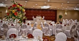 Grand Ballroom, Doubletree By Hilton Baltimore BWI Airport Hotel, Linthicum Heights